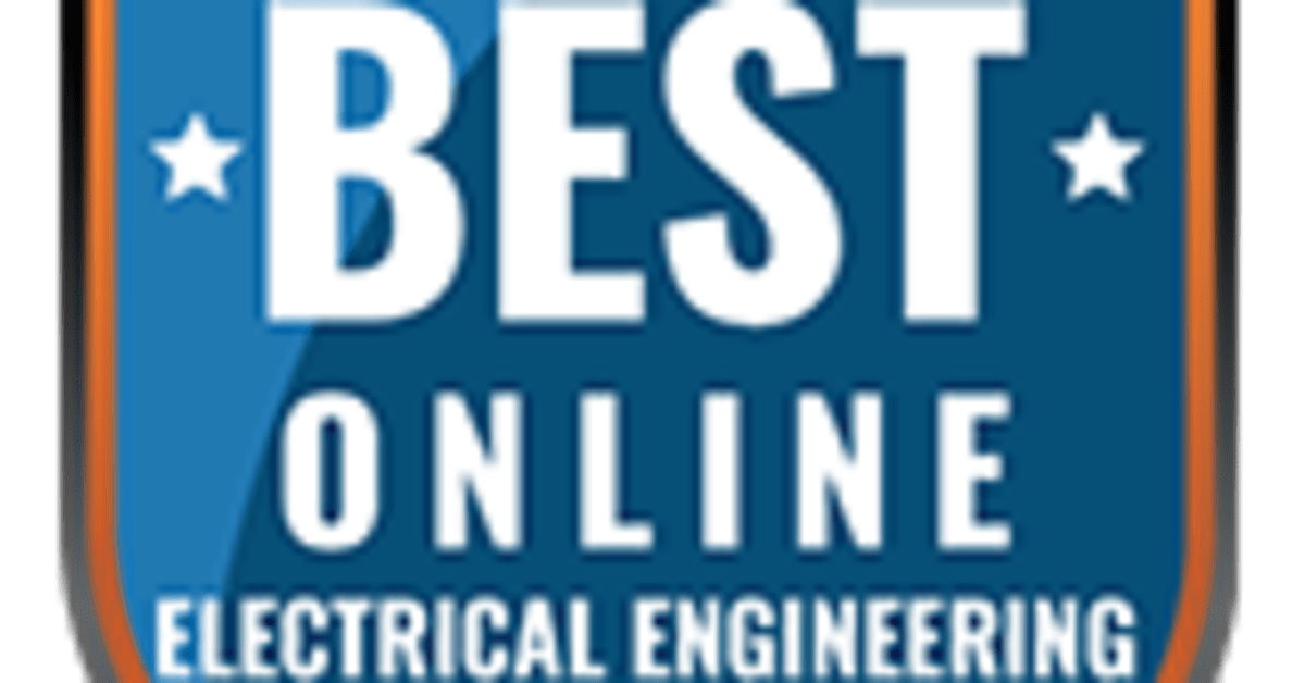 The 9 Best Online Bachelor's in Electrical Engineering Programs