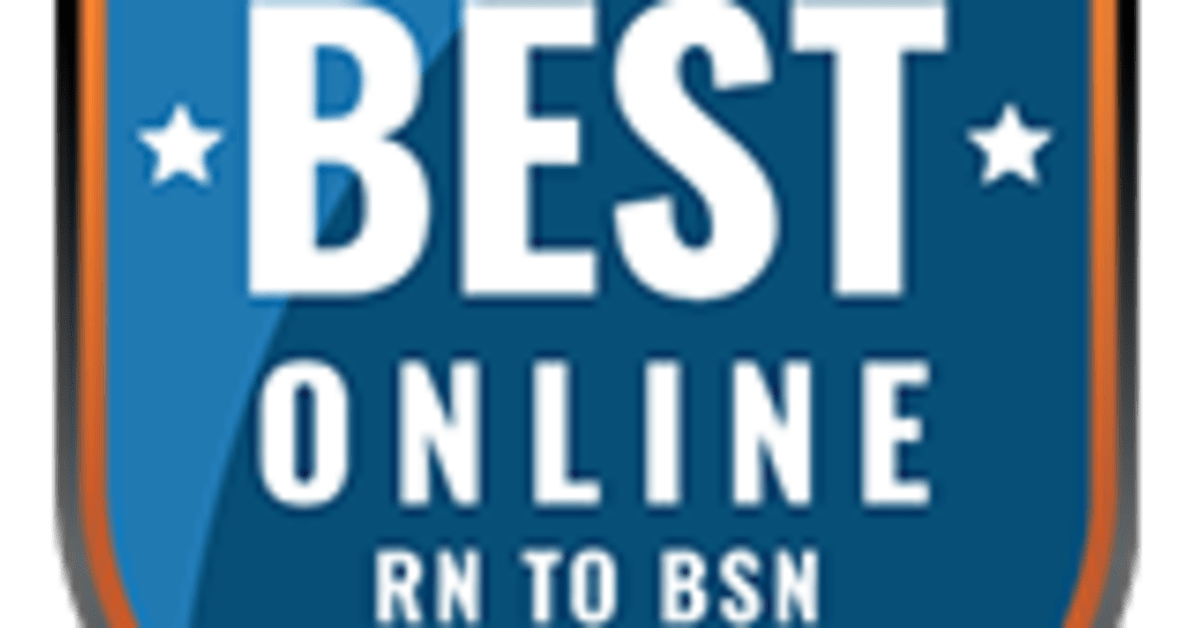 The Top 50 Affordable Online RN to BSN Programs of 2019