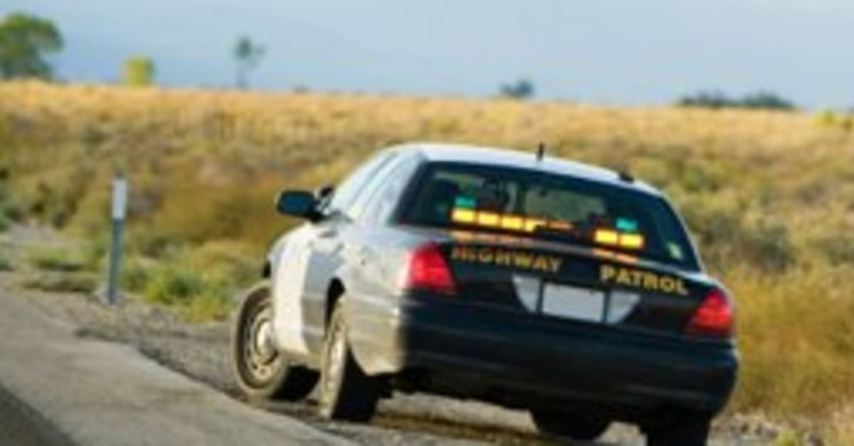 How to Become a State Trooper: Career and Salary Information
