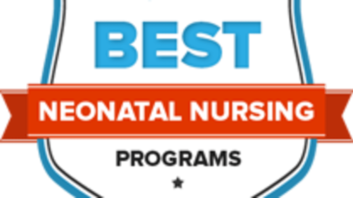 Find The 9 Best Neonatal Nursing Programs In 2018