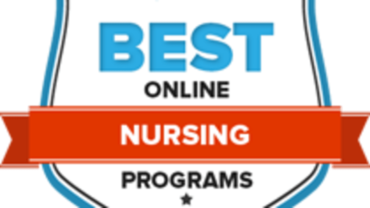 The 50 Best Nursing Schools Online Accredited Nursing Programs In 18