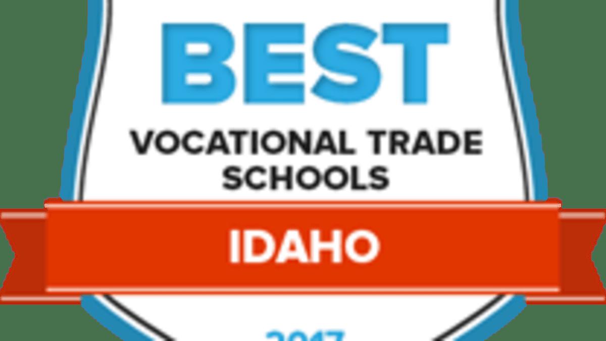 Best Vocational Schools In Idaho 6 Top Id Trade Programs In 18