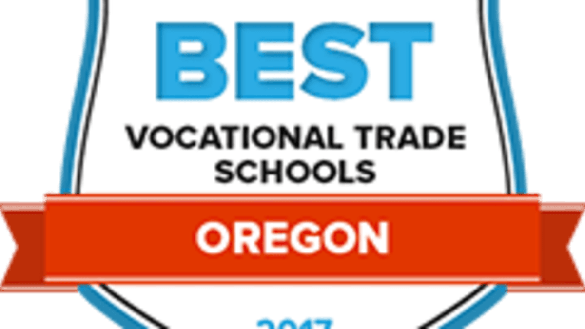 The 11 Best Vocational Schools Trade Programs In Oregon For 2018