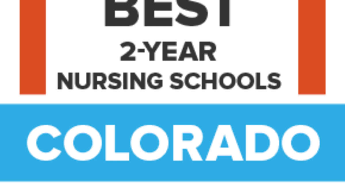 21 Best Nursing Schools Programs In Colorado Find A Degree In 18
