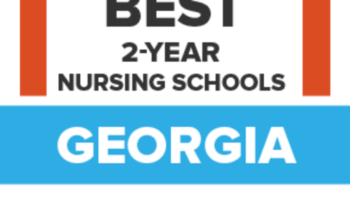 Nursing Schools Programs In Georgia The 37 Best Degree Programs