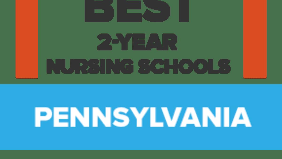 Top Nursing Schools In Pennsylvania 72 Best Degree Programs In 18