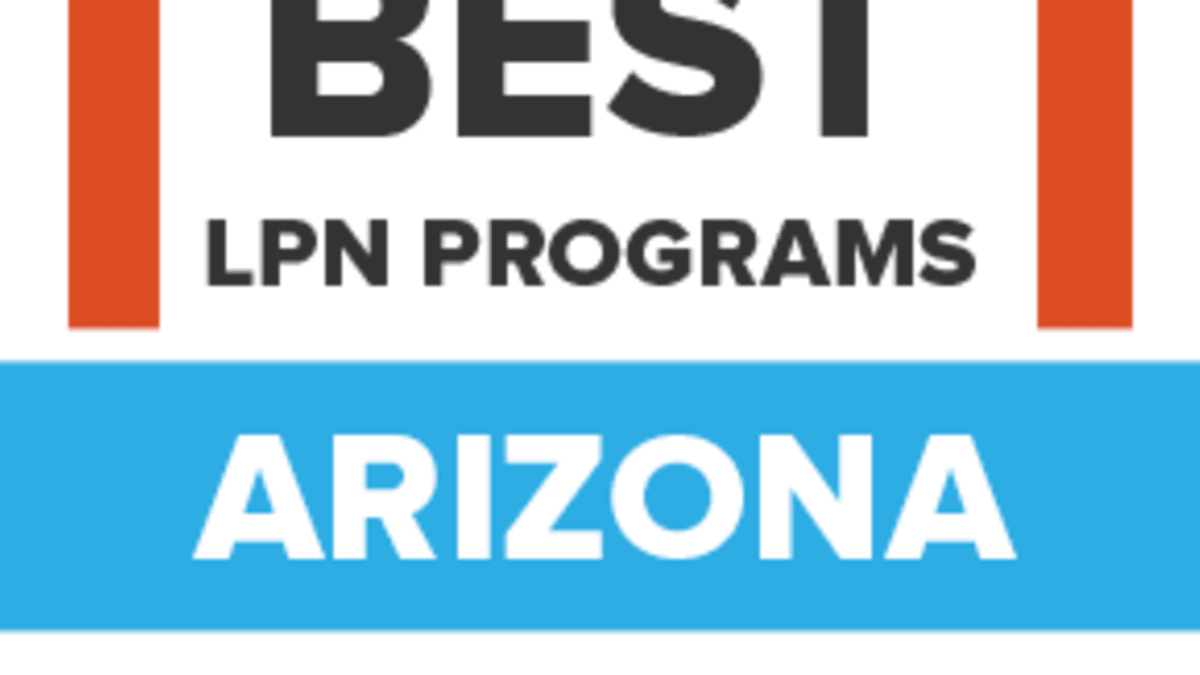 Arizona Lpn Programs Search The 14 Best Lpn Schools Of 18
