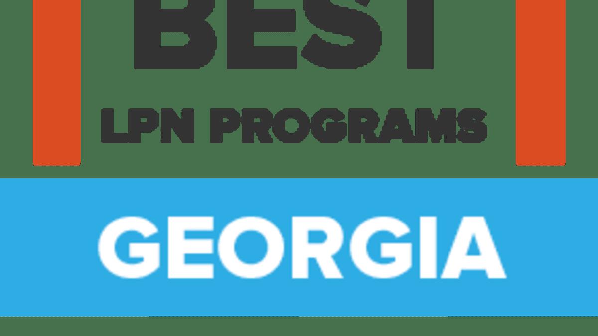 Georgia Lpn Programs The 21 Best Lpn Schools For 2018