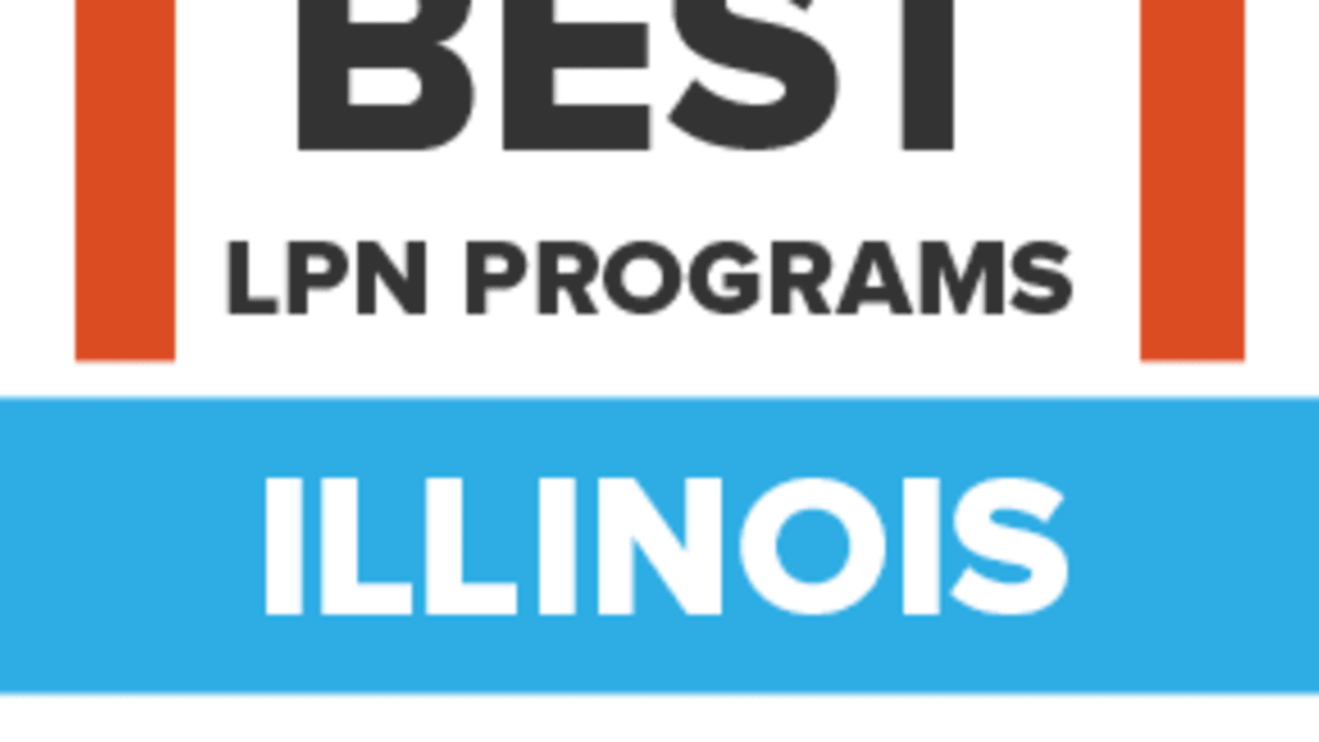29 Best Licensed Practical Nurse Programs Lpn In Illinois For 18