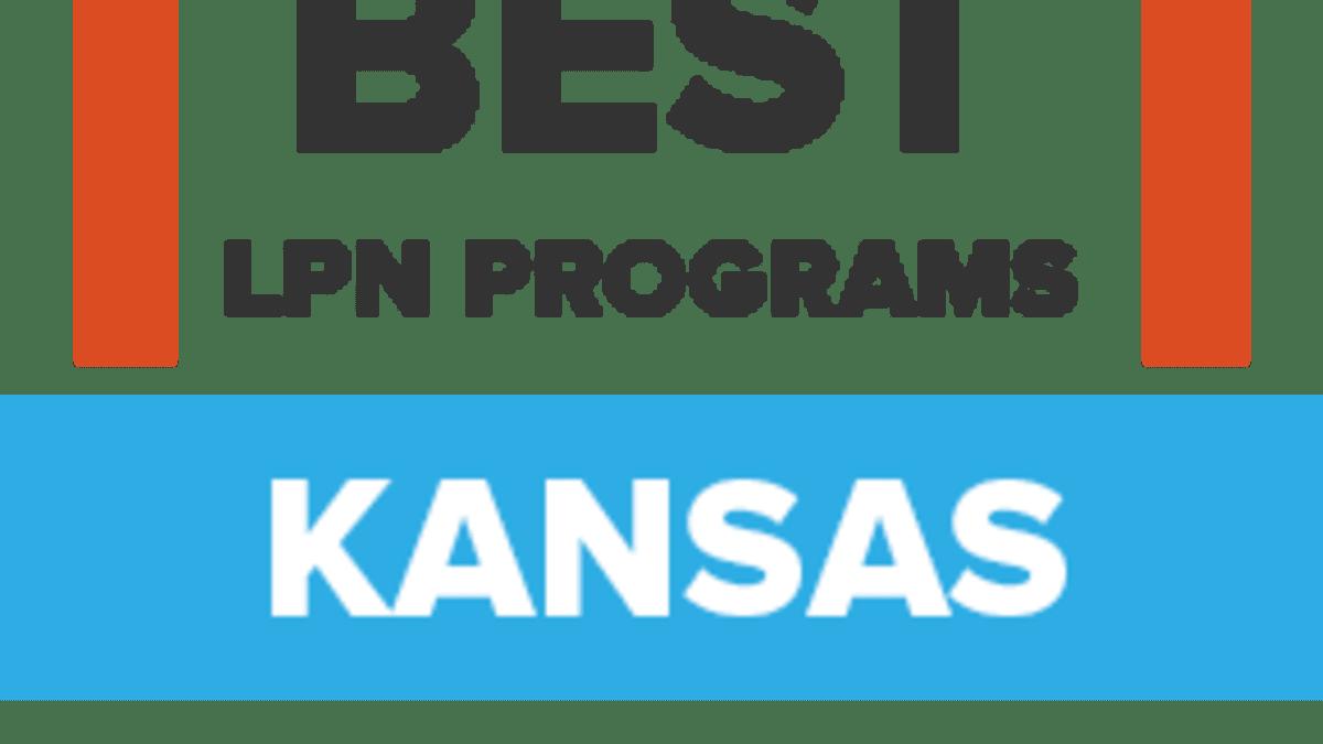 Lpn Programs In Kansas Find The 19 Best Lpn Schools For 2018