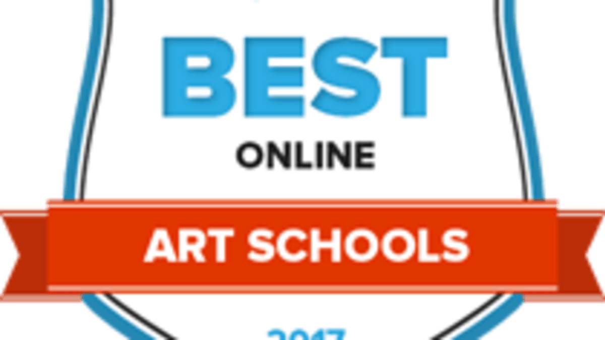 Online Art Schools Degrees The Best Online Programs For 2018