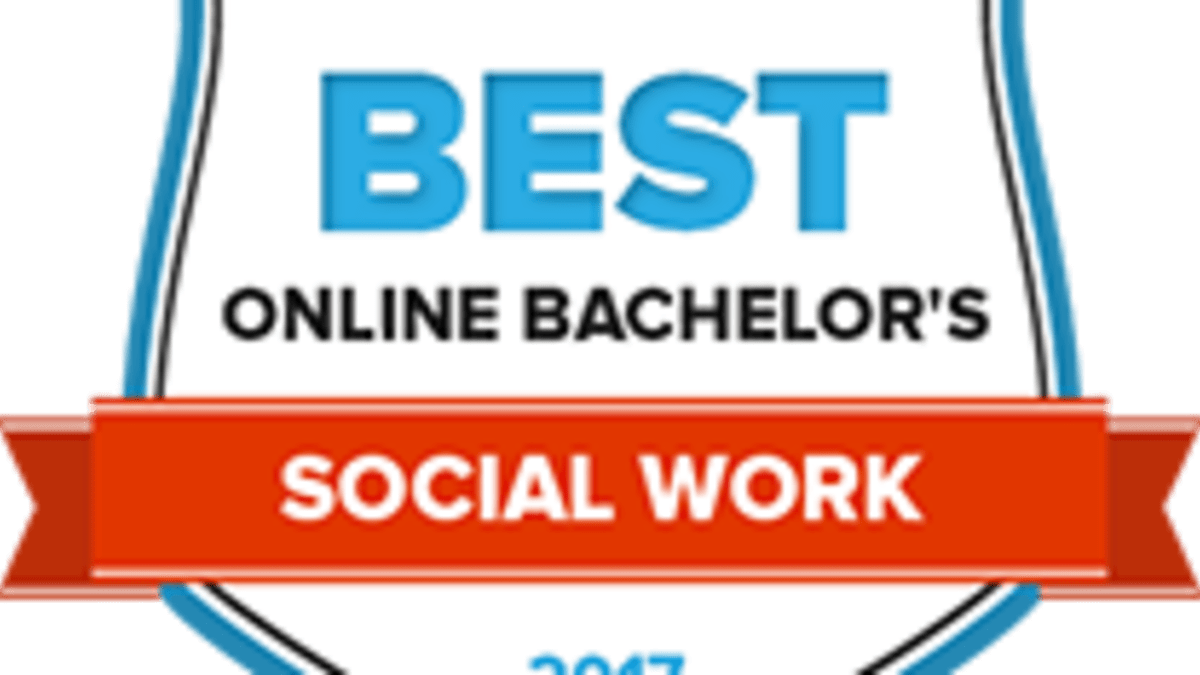 Get An Online Bachelors In Social Work Search Top Ranked Schools