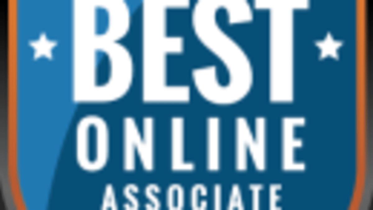 042b4d3fca45 Earn Your Online Associate s Degree  98 Best 2-Year Programs of 2019
