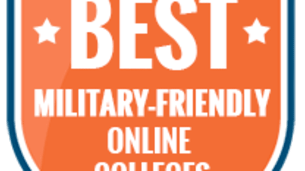 13abe3d22cd3 50 Best Military Friendly Online Colleges for Veterans   Active Duty