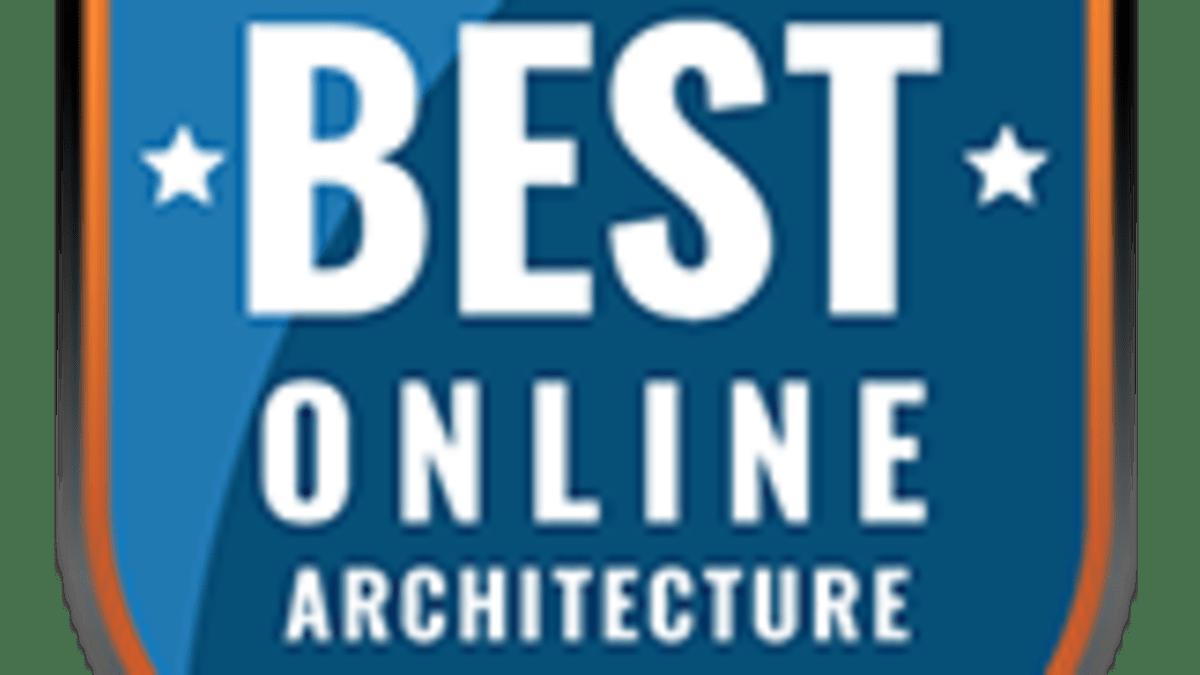 The Best Online Architecture Degree Program In 18