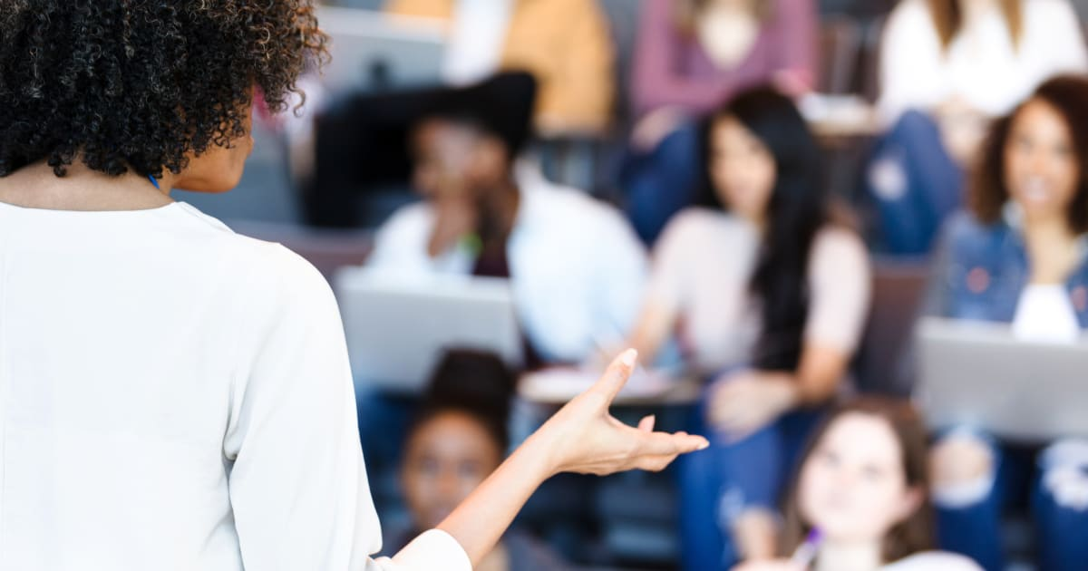 How Much Do College Professors Make?   BestColleges