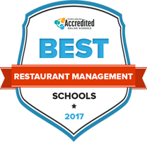 The 24 Best Restaurant Management Programs & Schools for 2018