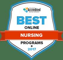 The 50 Best Nursing Schools Online Accredited Nursing Programs In 18