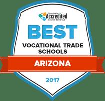 Best Vocational Schools In Arizona 11 Top Trade Programs In 18