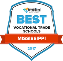 Find the 17 Best Vocational & Trade Schools in Mississippi