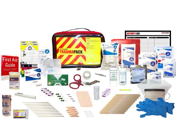 Emergency Preparedness in Schools: Planning & Prevention