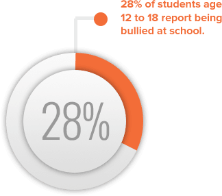 what are the main causes of bullying