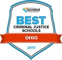 schools in ohio for criminal justice