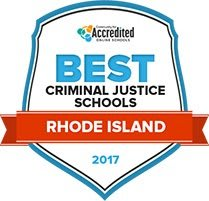 6 Best Criminal Justice Schools Programs In Rhode Island For 2018