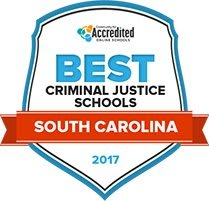 Top Criminal Justice & Corrections Colleges in South Carolina Ranked by Quality