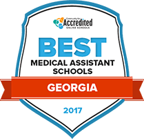 Accredited Medical Assistant Schools in Georgia: Top 7 for 2018