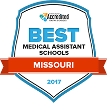 Missouri's Best Medical Assistant Schools in 2018