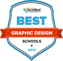 The 15 Best Accredited Graphic Design Schools for 2018