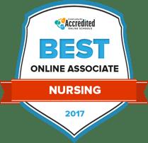 Best degree options for nursing education