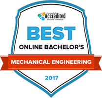 Best Online Bachelor S In Mechanical Engineering Accreditedschoolsonline Org