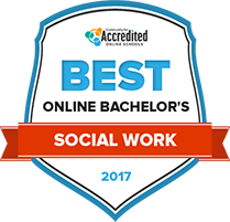 Social Work Degree Online >> Get An Online Bachelors In Social Work Search Top Ranked Schools