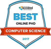 What are the Best Online PhD in Computer Science Programs of