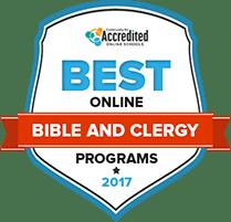 The 50 Best Online Bible Schools & Degree Programs for 2018