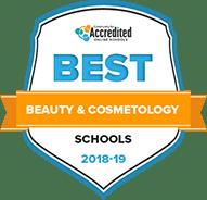 50 Best Beauty Cosmetology Schools Find Programs Licensing Info