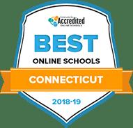 14 Best Connecticut Online Schools In 18 Browse Top Online Colleges