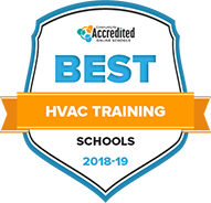 The Best HVAC Training Schools 2018: Browse the 50 Top Programs