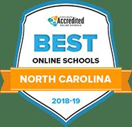 Colleges In Nc >> 72 Best Online Schools In North Carolina Nc S Top Online