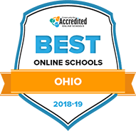 46 Best Online Schools in Ohio: Find Top Online Colleges in '18