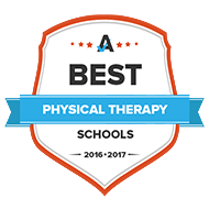 The Best Physical Therapy Schools Programs Near You For 2018