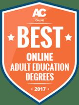 Education Online adult