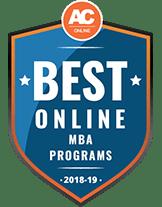 ACO-MBA Badge