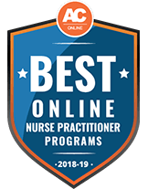 50 Best Online Nurse Practitioner Programs: Become an NP in 2019