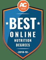 nutrition-degrees Bedge