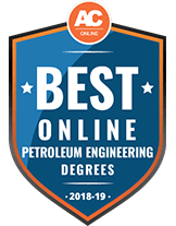 Search the Top Online Petroleum Engineering Degree Programs