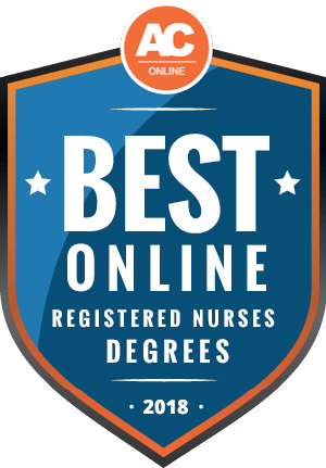 50 Best Online Rn Programs For 2018 Quality Affordable Options