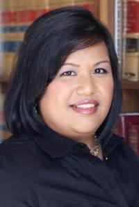 San Diego paralegal